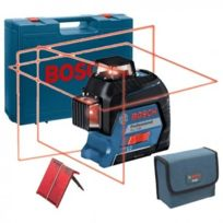 Bosch - Laser lignes GLL 3-80 P Professional