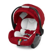 CHICCO - Siège auto key fit red - groupe 0