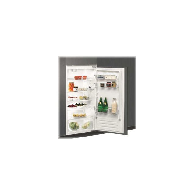 Whirlpool Réfrigérateur 1 Porte encastrable 209 L - ARG753A