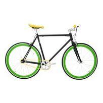 Pepita Bikes - Vélo Pepita Tasmania noir jaune vert