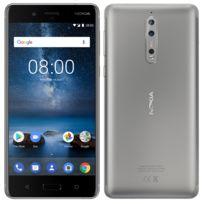 "NOKIA - Smartphone 5,3"" QHD - 4G - 64 Go - Android 7.1 - Double capteur photos - Mode Dual-Sight"