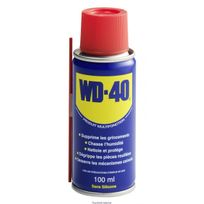 Wd40 - Wd-40 100ml