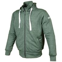 Booster - Hoodie Kevlar Core Military Green