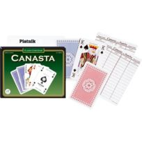 Gibsons - Canasta - Jeux De Cartes