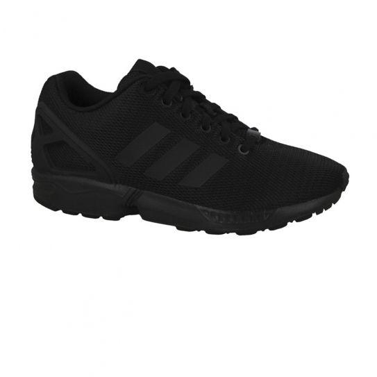 Chaussures Zx Flux Full Black h16 Originals