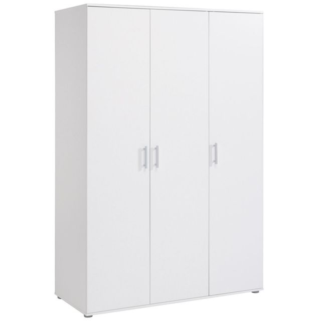 18 sur altobuy kopa armoire 3 porte blanche vendu par - Armoire blanche porte ...