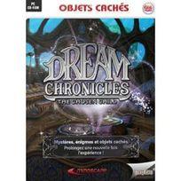 Mindscape - Objets Cachés -dream Chronicles : The Chosen Child - Jeu Pc