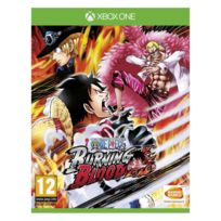 BandaÏ - One Piece : Burning Blood - XBOX ONE