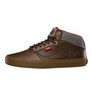 Vans Sneakers Homme Shoes montantes Otw Bedford Felt Pack