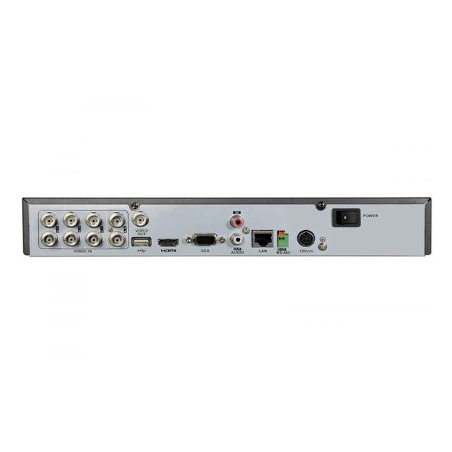 HIKVISION - DS-7208HQHI-F1/N