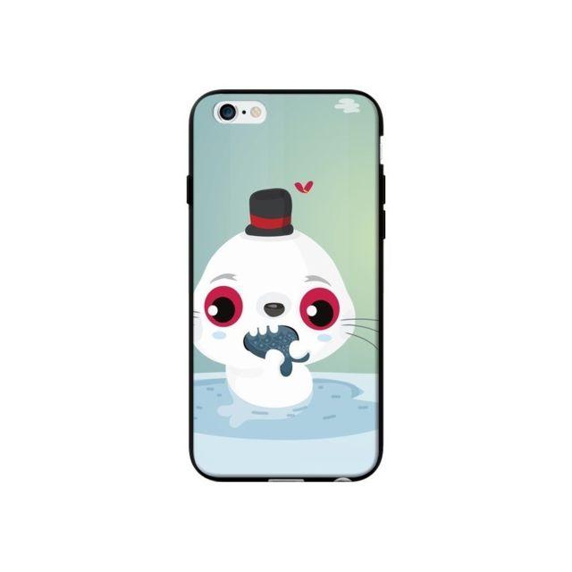 coque iphone 7 phoque
