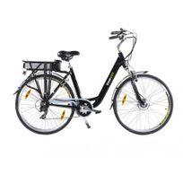 Innowin - Vélo à assistance électrique Belair Ii premium noir - 36V - 28 pouces