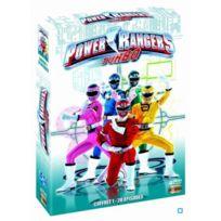 Lcj Editions - Power Rangers : Turbo
