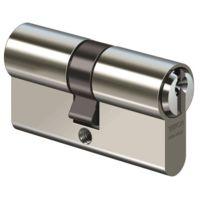 Assa Abloy - P031 - Cylindre serrure 30/70 verrouillable de chaque côté Aep - Ab=0+1 - Zi Ikon