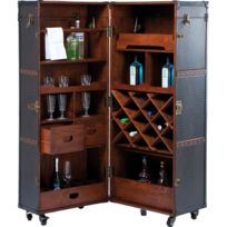 Karedesign - Bar Shipping Trunk Colonial Kare Design