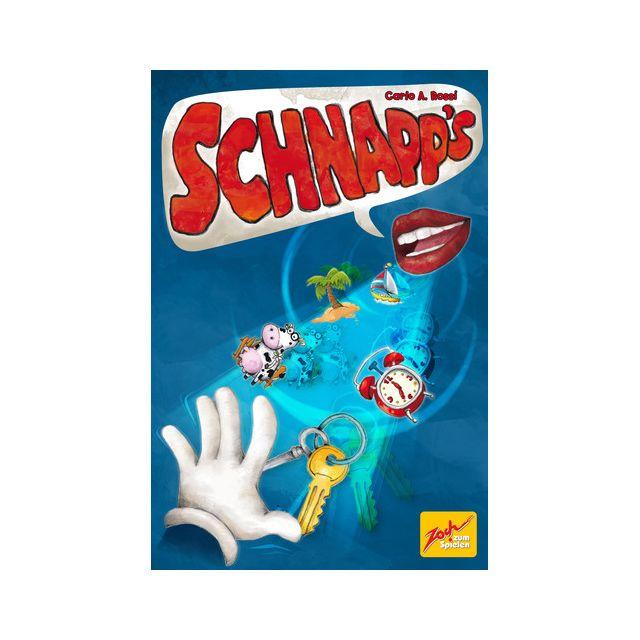 Zoch Jeux de société - Schnapp's