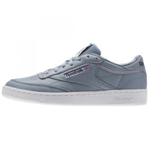 Reebok - Club C 85 SO - Baskets - Gris BS7858 ULRbrF5fJw