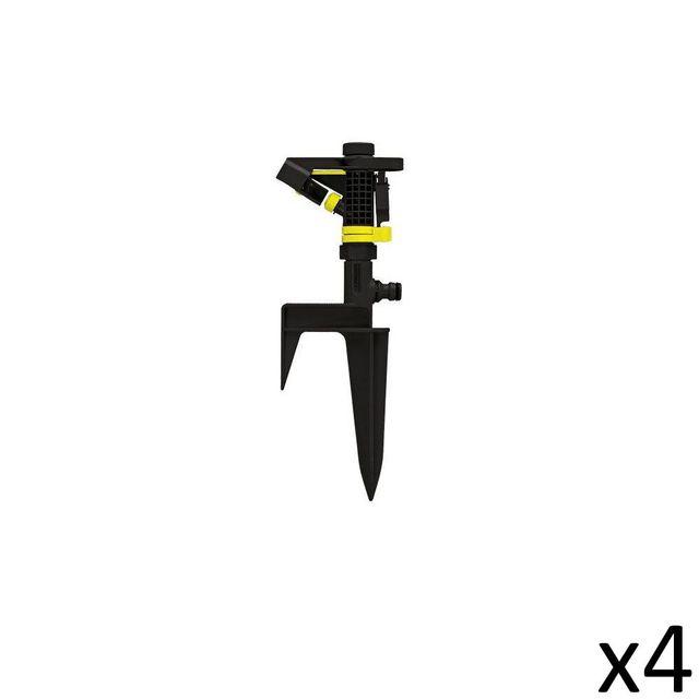 Karcher Kit de 3 Arroseurs /à impulsions Rotatif et sectoriel 2.645-023.0