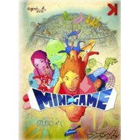 Potemkine - Mind Game - Dvd - Edition simple