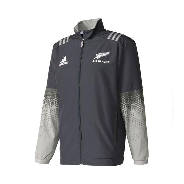 Veste de Survêtement All Blacks adidas