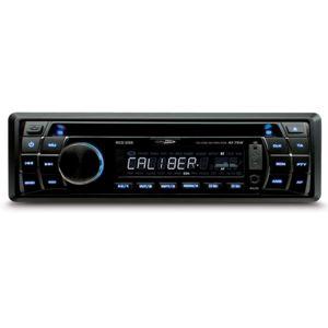 CALIBER - Autoradio RCD 232 CD/USB/SD