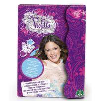 Violetta - Journal Make-up