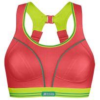 SHOCK ABSORBER - Soutien-gorge sans armature Ultimate Run Bra spécial  running 369cf347dcc