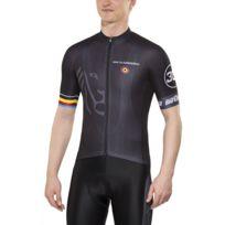 Bioracer - Van Vlaanderen Pro Race - Maillot manches courtes Homme - noir