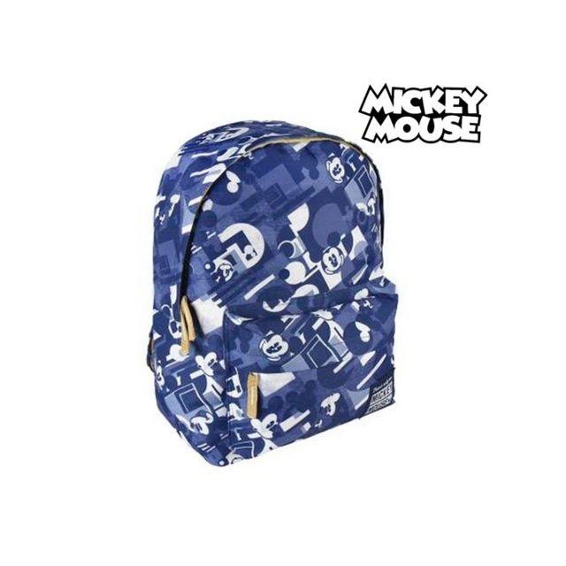 45c54be529 Mickey Mouse - Cartable 9397 - pas cher Achat / Vente Cartables, sacs à dos  primaire - RueDuCommerce