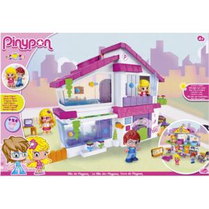 pinypon villa 2 figurines pas cher achat vente dessins anim s rueducommerce. Black Bedroom Furniture Sets. Home Design Ideas