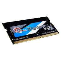Ripjaws Series 4 Go DDR4 Notebook SO DIMM