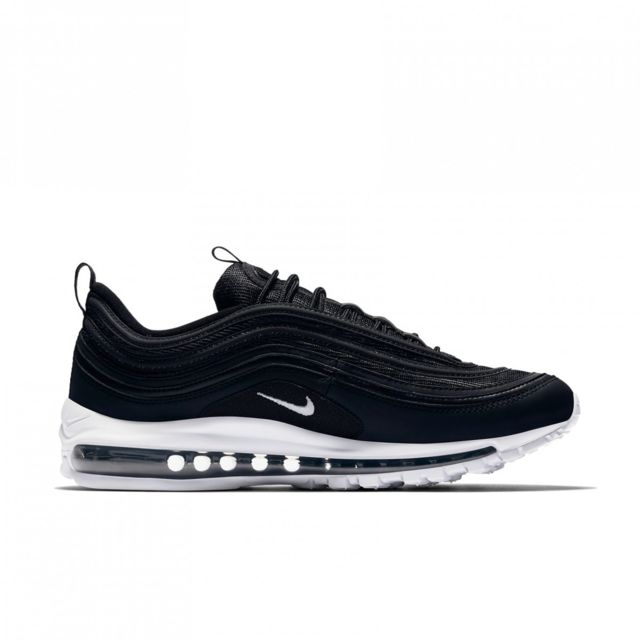 Nike - Basket Air Max 97 - 921826-001 Noir - 38 1/2