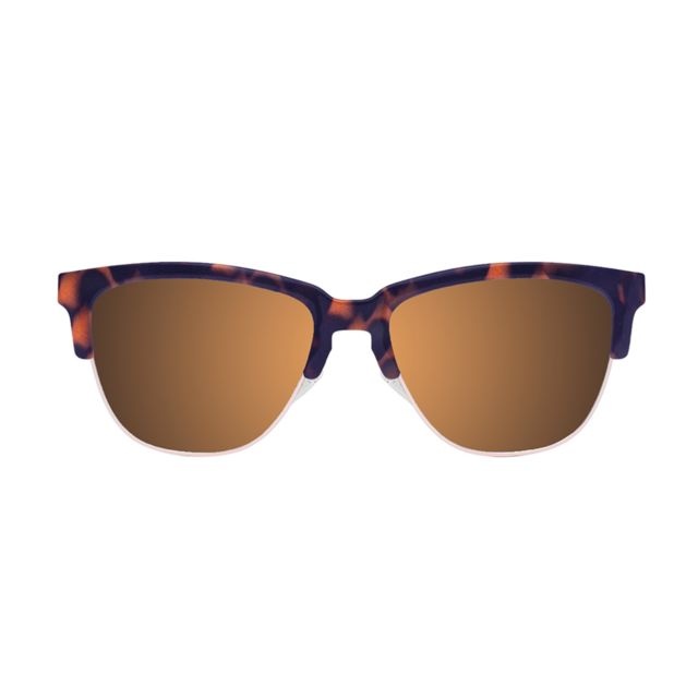 1d8add00a2098 Buzzao - Lunettes de soleil verre polarisé marron Ocean Sunglasses -  Lafitenia