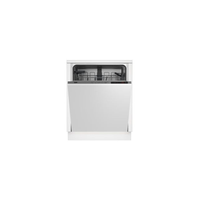 Beko Lave-vaisselle Kdin25310 Couverts 13 - A++ - 45db