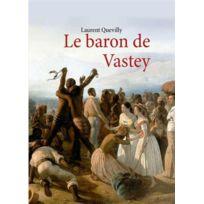 Books On Demand - Le baron de Vastey