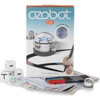 Ozobot - Bit Maker Starter Pack Cristal Blanc