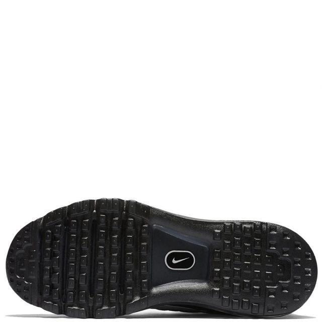 Nike Wmns Air Max 2017 849560 001 noir argent Black