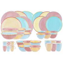 acheter en ligne 61e72 44998 Service Complet - 42 pièces - Collection Color