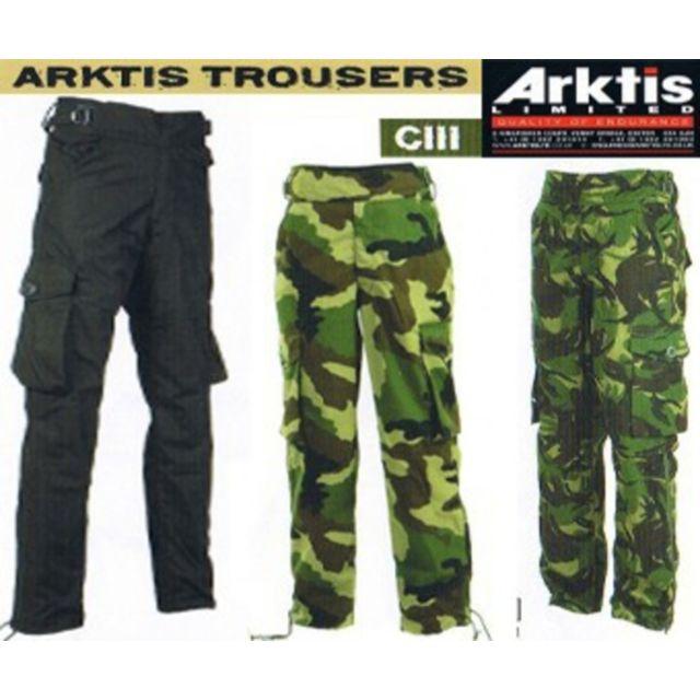 97141f40626 Stock - Pantalon cam Ce arktis C111 camouflage militaire - pas cher ...