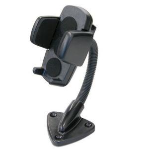 carpoint porte t l phone bras flexible pas cher achat. Black Bedroom Furniture Sets. Home Design Ideas