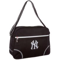 New York Yankees - Sac reporter horizontal Noir