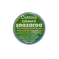Marque Generique - Peinture visage verte