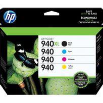 Hp - Blister, Ink Cartridge No 940 Xl