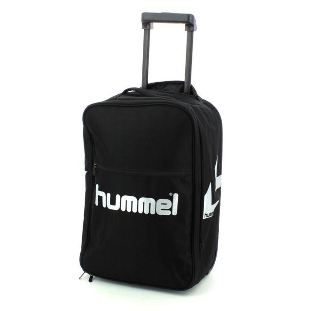 df432bf827 Hummel - Valise Sac à roulette Authentic Cabine - pas cher Achat ...