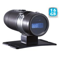 Yonis - Camera sport embarquée laser Full Hd 1080p étanche Usb Micro Sd 16 Go