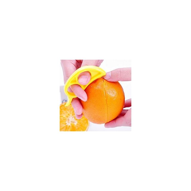 Alpexe Coupe, tranchoir a oranges ou fruits agrumes