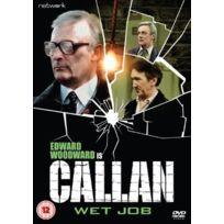 Network - Callan: Wet Job IMPORT Anglais, IMPORT Dvd - Edition simple