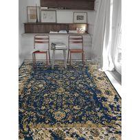 Impalo - Tapis de salon Out Of Blue Tapis Moderne par
