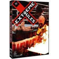 Fremantle Media - Extreme Rules 2014
