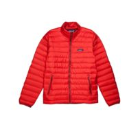 Patagonia - Doudoune M's Down Sweater Red - Sh84674R